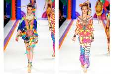 Psychedelic Exotic Fashion