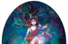 Mesmerizing Mystical Illustrations