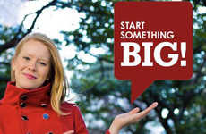 Start Something Big: The Trend ...