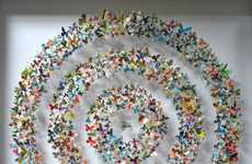 Paper Butterfly Artworks