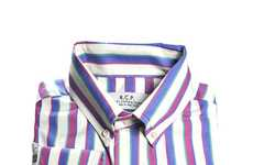 Preppy Literacy-Promoting Garments