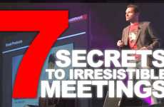 7 Secrets to Irresistible Meetings