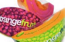 Vibrant Slice Branding