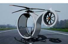 80 Intriguing Helicopter Innovations