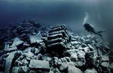 Shipwrecked Scuba Series