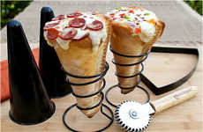 Cylindrical Pizza Kits