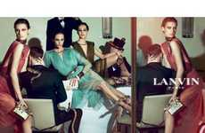 30 Sublime Steven Meisel Ads