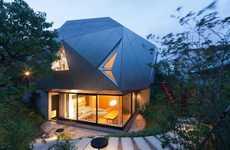 Multifaceted Residential Rooflines