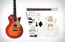 DIY Rockstar Instruments