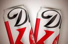 Bestselling Beverage Rebranding