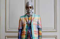 38 Spring/Summer 2013 Menswear Styles