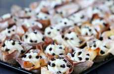 Adorable Dessert Appetizers
