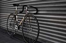 Hardware-Less Bike Illuminations