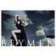 The Beymen Fall 2012 Campaign Stars a Sleek Katrin Thormann 1
