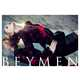 Mirrored Sky Fashion Ads - The Beymen Fall 2012 Campaign Stars a Sleek Katrin Thormann (GALLERY) 4