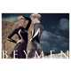 Mirrored Sky Fashion Ads - The Beymen Fall 2012 Campaign Stars a Sleek Katrin Thormann (GALLERY) 7