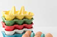 Polychromatic Kitchen Accessories