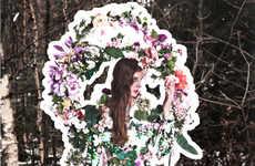 Photo Foliage Fashions