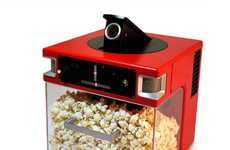 Automated Snacking Machines