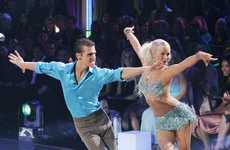 30 Dazzling Ballroom Dances