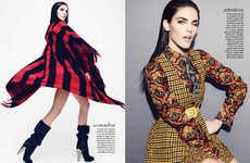 Bold Autumn Fashion