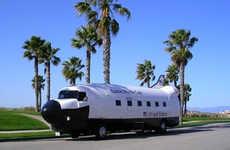 Spacecraft Food Trucks