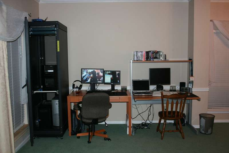 The Increasingly Popularity of Home Server Racks and Systems