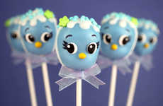 31 Charming Cake Pops