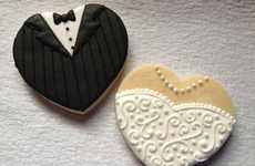 Cute Bridal Confections