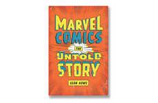 Comic Book Creator Tomes