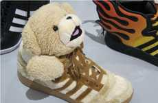 31 Outrageous Jeremy Scott Shoes