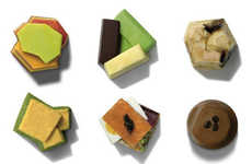Miniature Edible Furniture