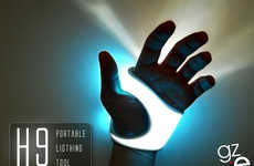 Innovative Luminous Gloves