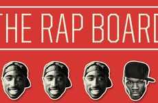 Rapper Catchphrase Sites