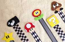 Nerdy Newborn Accessories