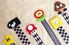 Nerdy Newborn Accessories