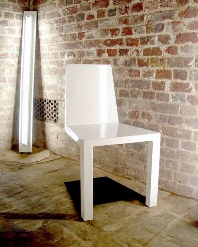 Shadow Chair by Duffy London