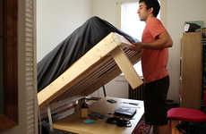 Convertible Bedroom Furniture