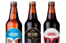 24 Brilliant Beer Branding Designs