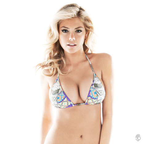 Kate Upton Skullcandy Photos