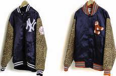 Safari Sport Jackets