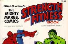 Superhero Workout Guides