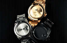 Faceless Timepiece Accessories