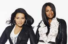 Salt-N-Pepa, Hip Hop Icons (INTERVIEW)