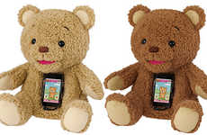 Tech-Integrating Teddies