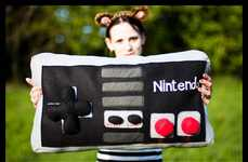 45 Nintendo-Inspired Home Furnishings