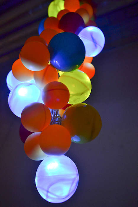 Balloon Installations