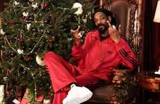 Bitter Celeb Christmas Advertisements