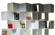Modular Box Storage Units