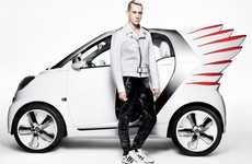 Outlandlish Car Collaborations